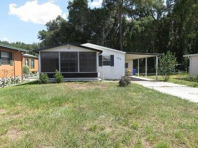 Mobile Home at 704 Spanish Moss Drive Wildwood, FL 34785
