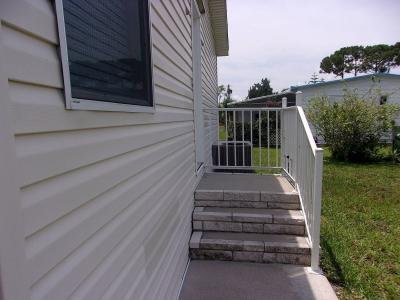 Mobile Home at 26 Camino Real Ct. Edgewater, FL 32132