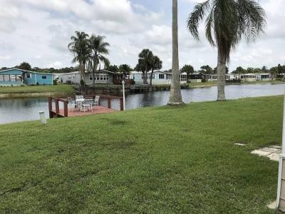 Mobile Home at 1405 82Nd Avenue, Lot 263 Vero Beach, FL 32966