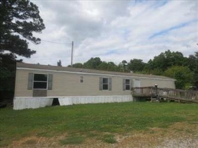 Mobile Home at 15368 HIGHWAY 5 Ashland, MS 38603