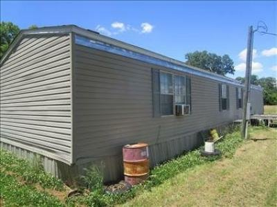 Mobile Home at 241 Gravel Pit Rd Anguilla, MS 38721