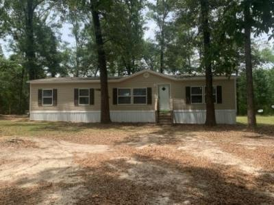 Mobile Home at 4396 Wilderness Rd Vernon, FL 32462