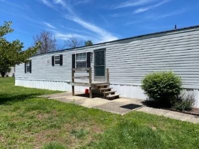 Mobile Home at 885 GOSHEN RD LOT 10 Stanford, KY 40484