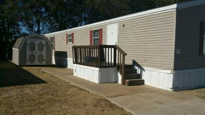 Mobile Home at 45 Starlight Drive Lot SL045 Hutchins, TX 75141