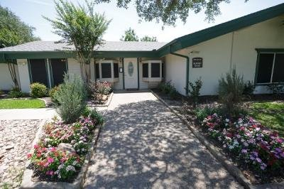 Mobile Home at 6812 Randol Mill Road #228 Fort Worth, TX 76120