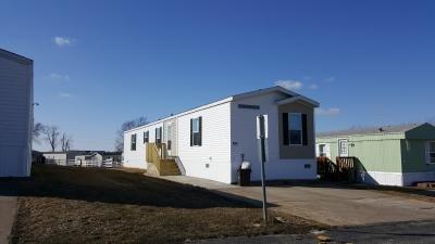 Mobile Home at 5112 N Fairmount Street #162 Davenport, IA 52806