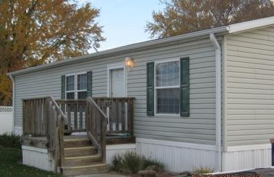 Mobile Home at 5309 Hwy 75 N #195 Sioux City, IA 51108