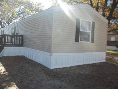 Mobile Home at 5701 Martin Street #59 Fort Worth, TX 76119