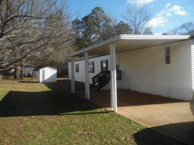 Mobile Home at 11300 US Hwy 271 #305 Tyler, TX 75708