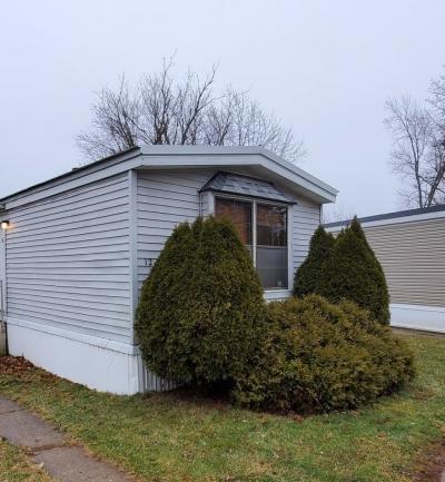 Mobile Home at 2700 Eaton Rapids Rd Box 12 Lansing, MI 48911