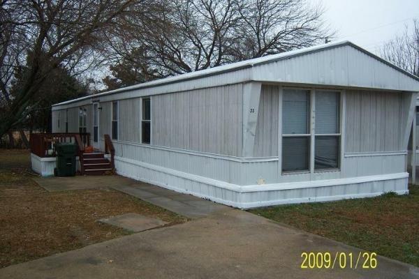 1998 CMH MANUFACTURING INC Texan 500 Mobile Home
