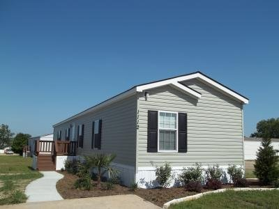 Mobile Home at 1112 Johns Drive Lot JD1112 Desoto, TX 75115
