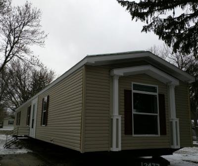 Mobile Home at 5309 Hwy 75 N #208 Sioux City, IA 51108