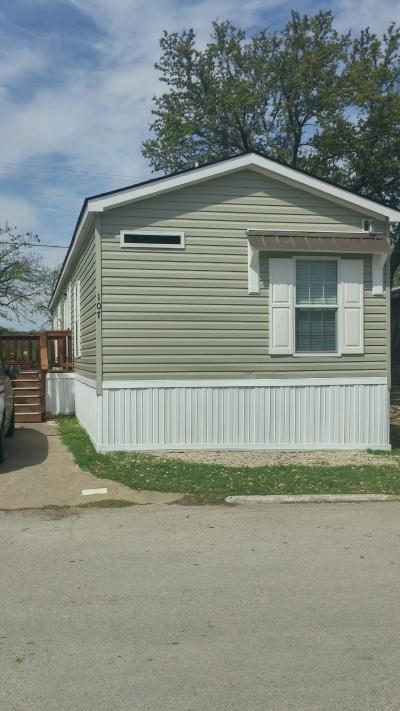 Mobile Home at 4937 Stuart Road #107 Denton, TX 76207