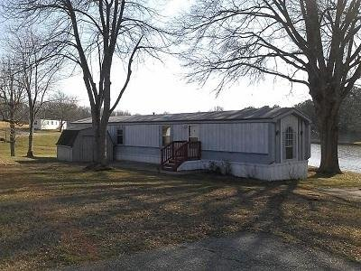 Mobile Home at 163 Red Oak Court Brown Summit, NC 27214