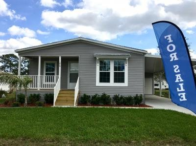 Mobile Home at 174 Crossways Drive Leesburg, FL 34788
