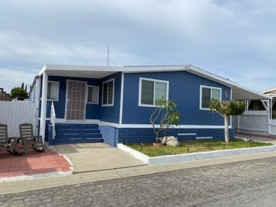 Mobile Home at 19009 Laurel Park Rd. # 164 Rancho Dominguez, CA 90220