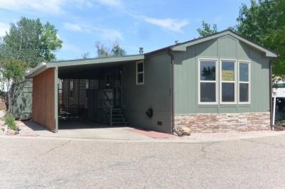 Mobile Home at 301 Spaulding Ln #23 Fort Collins, CO 80524