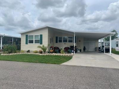 Mobile Home at 10724 Central Park Avenue Trinity, FL 34655