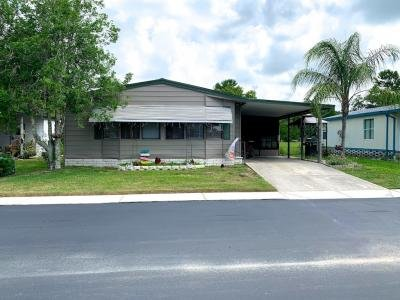 Mobile Home at 11641 Imperial Oaks Blvd New Port Richey, FL 34654