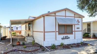 Mobile Home at 8401 S Kolb Rd #167 Tucson, AZ 85756