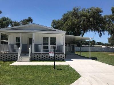 Mobile Home at 10190 SE 22nd Path Webster, FL 33597