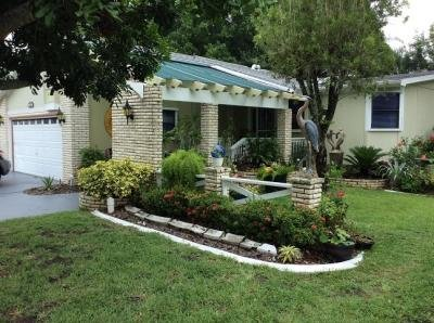 Mobile Home at 2208 Del Mar Dr North Fort Myers, FL 33903