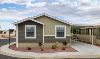 Mobile Home at 8401 S Kolb Rd #88 Tucson, AZ 85756