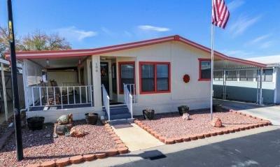 Mobile Home at 8401 S Kolb Rd #150 Tucson, AZ 85756