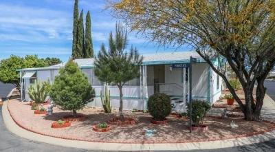 Mobile Home at 8401 S Kolb Rd #56 Tucson, AZ 85756