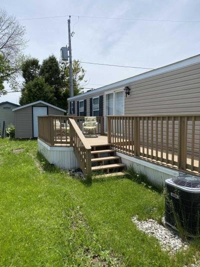 Mobile Home at 4221 S 6Th St. #d-31 Milwaukee, WI 53221