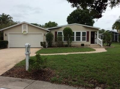 Mobile Home at 5310 San Gabriel Circle North Fort Myers, FL 33903