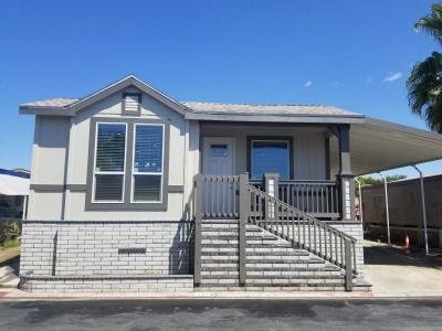 Mobile Home at 1456 E Philadelphia Ave Ontario, CA 91761