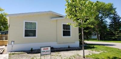 Mobile Home at 297 Kingsway North Mankato, MN 56003