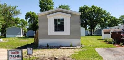Mobile Home at 284 Kingsway Rd. North Mankato, MN 56003