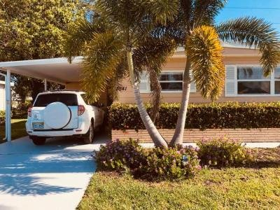 Mobile Home at 5841 Camelot Drive North Sarasota, FL 34233