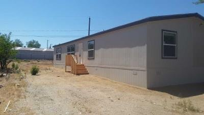 Mobile Home at 5430 Flora Sun Valley, NV 89433