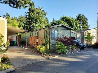Mobile Home at 16484 Se 135Th Ave Clackamas, OR 97015