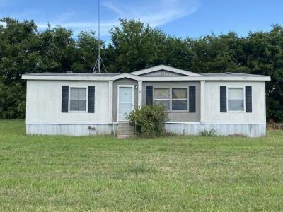 Mobile Home at 1399 Bullhide Creek Road Lorena, TX 76655