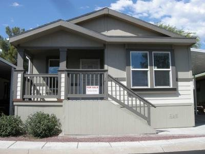 Mobile Home at 8401 S. Kolb Rd. #131 Tucson, AZ 85756