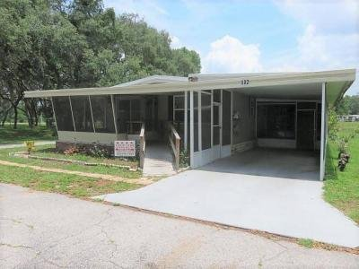 Mobile Home at 182 Camellia Drive Lady Lake, FL 32158