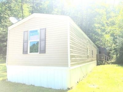 Mobile Home at 194 NARROW STREET Uneeda, WV 25205