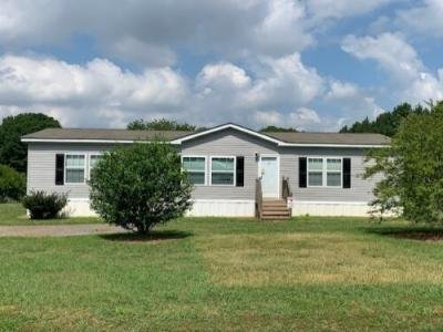 Mobile Home at 151 JARMON WAY Leighton, AL 35646