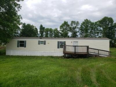 Mobile Home at 188 WHITE TREE HILL RD Ballard, WV 24918