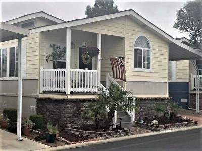 Mobile Home at 195 Tierra Rejada Road #035 Simi Valley, CA 93065