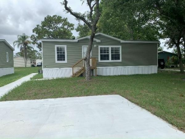 2020 Live Oak Mobile Home For Sale