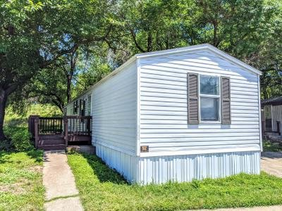 Mobile Home at 4306 Washington Irvin Lot 92 Fort Worth, TX 76114
