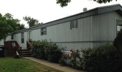 Mobile Home at 5301 E. McKinney Street, #16 Denton, TX 76208