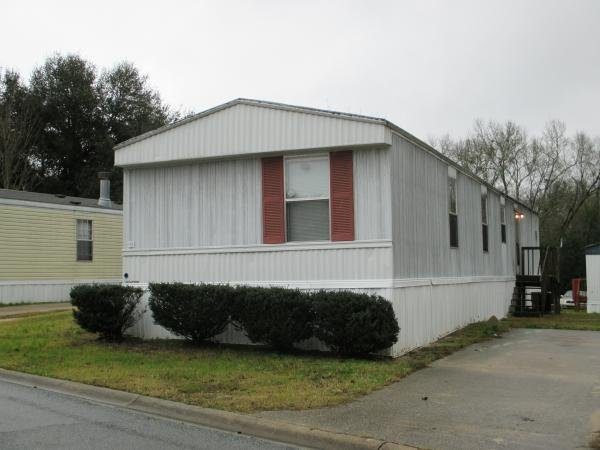 1999 FLEETWOOD Mobile Home For Sale