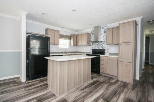 2018 Waycross Mobile Home For Sale